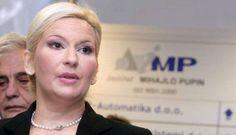 Претње министарки: Зорана, зажалићеш! - http://www.vaseljenska.com/politika/pretnje-ministarki-zorana-zazalices/
