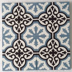 1000 images about carrelages anciens carreaux de ciment for Carreaux faience anciens