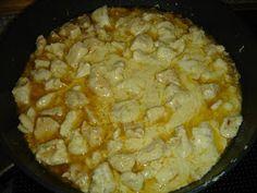 Betty's Cuisine: Κοτόπουλο με γιαούρτι και μουστάρδα Macaroni And Cheese, Ethnic Recipes, Desserts, Meals, Coffee, Food, Table, Tailgate Desserts, Kaffee
