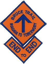 The Bruce Trail, Canada's oldest and longest footpath, provides the only continuous public access to the magnificent Niagara Escarpment, a UNESCO World Biosphere Reserve. It is one of only sixteen such reserves in all of Canada. The Camino, Thru Hiking, Camping Spots, Geography, Adventure Travel, First Love, Places To Go, Canada, Outdoors