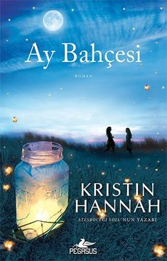 Kristin Hannah okurlarına Ay Bahçesi romanı ile yine farklı bir aşk hikayesi sunuyor ve hikayenin içine bu kez az da olsa fantastik öğeler de ekliyor.