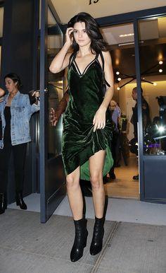 Kendall Jenner Off Duty Model Style
