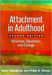 Synthesizing a vast body of empirical research and organizing it around a comprehensive conceptual model, this book is recognized as the definitive reference on adult attachment.