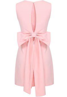 Little pink dress~ By Shawna