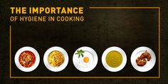 Cooking in a hygienic way is necessary to ensure that you eat healthy and stay away from diseases. Explore the Ways to maintain kitchen hygiene while cooking. Kitchen Hygiene, Cooking Appliances, Eat Healthy, Explore, Breakfast, Food, Meal, Eating Clean, Eten