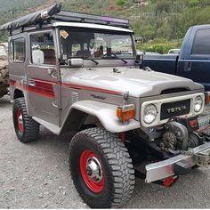 Toyota 4x4, Toyota Trucks, Toyota Land Cruiser, Carros Toyota, Range Rovers, Jeep Models, Cool Trucks, Jeep Wrangler, Jeeps