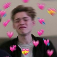 New Hope Club, A New Hope, Reece Bibby, Vintage Boys, British Boys, Our Friendship, Memes, Reaction Pictures, Hollywood Celebrities