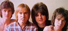 Bay City Rollers - my fave band when I was REALLY young!