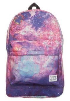 Bestill Spiral Bags Ryggsekk - global galaxy for kr 181,00 (16.02.15) med gratis frakt på Zalando.no