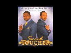Kinshasa people show!: René Lokua & Mbuta Kamoka - Meu Amor