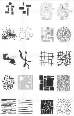 Field conditions diagrams, Stan Allen, 1999