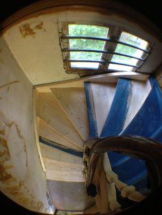 repair rotten stairs