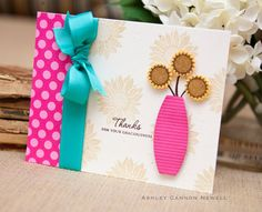 A New Design blog » Paper Crafting Ideas by Ashley Cannon Newell » page 3