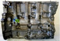 Bloque motor para Toyota 1AD P-3 8DA6909 5396078 PLANO 0.02 CILINDRO 0.02