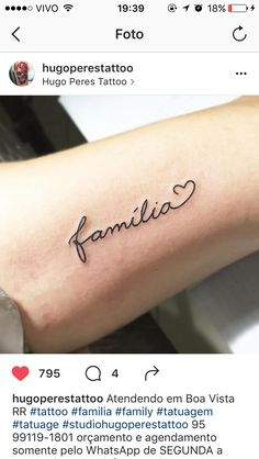 Family Tattoo Designs, Family Tattoos, Small Tattoo Designs, Mum Tattoo, Poke Tattoo, Wrist Tattoos For Women, Symbol Tattoos, Girly Tattoos, Friend Tattoos