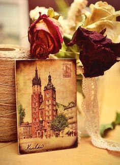Souvenir from Cracow :)