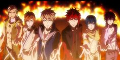 Shall We <i>Dance with Devils</i>? Review