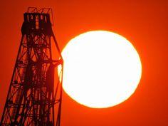 その他カメラ - 太陽を追いかけて -  太陽  夕日  - Camera Talk -