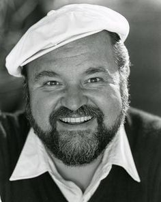 Dom DeLuise (August 1, 1933 – May 4, 2009)