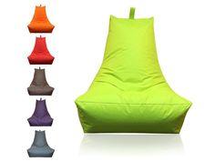 Kinzler Sitzsack - Loungesessel, outdoorfähig 1