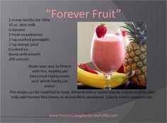 Forever Fruit