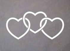 17 Best ideas about 3 Hearts Tattoo - 17 Best ideas about 3 Hearts Tattoo - Tattoos For Kids, Family Tattoos, Tattoos For Daughters, Sister Tattoos, Friend Tattoos, Tattoo Kids, Tattoo Mom, Little Bird Tattoos, Small Heart Tattoos