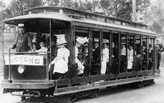 Customs House, General Strike, Imperial Hotel, Waterworks, Horse Drawn, World War Ii, Brisbane, Australia, History