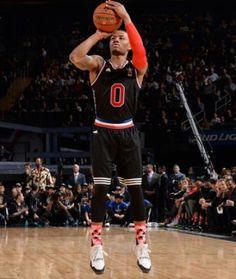 Damian Lillard: adidas D Lillard 1 'NYC All-Star'