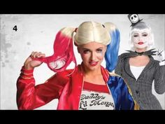 Best Halloween Costumes and Themes for Women
