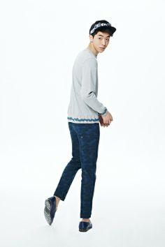 (Model) Nam-Joo-hyuk #남주혁 # K-Plus❤