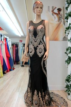 The Santee Alley | Prom | Pinterest | Special occasion dresses, Prom ...