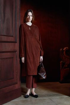 The Row - Pre-Fall 2013 - Look 10 of 27