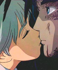 hayao miyazaki animated GIF