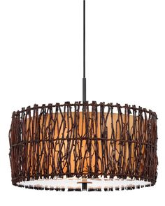 Buy the Cal Lighting Twig Direct. Shop for the Cal Lighting Twig Winnett 2 Light Full Sized Pendant and save. Beach Chandelier, Drum Chandelier, Chandeliers, Drum Pendant, Pendant Lighting, Light Pendant, House Lighting, Contemporary Pendant Lights, Drum Shade