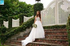 Bridal Portraits in Edenton, NC: Alice | Eastern NC Wedding Photographer - Dana…