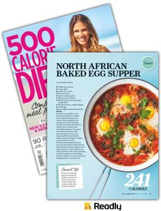 Suggestion about Woman Special Series Diet Plan August page 63