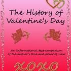 This product is a 5 day unit on the comparing and contrasting the author's point of view of two articles on the history of Valentine's Day. It incl...