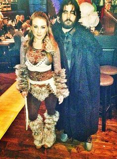 25 unique halloween costumes for couples