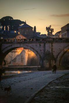 Roma …