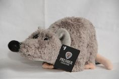 The sanctuary is a charity and as such relies entirely on donations. All money raised from the sale of these items will go straight to the animal's welfare - http://www.ebay.co.uk/itm/Rat-Soft-Toy-/150622846456?pt=UK_Soft_Toys_Bears=item2311d23df8