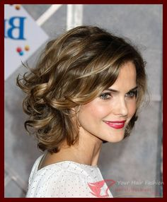 Hairstyles 2016 Maintenance Short Haircuts For Wavy Hair,Mostly women appear to be anxious with their quick wavy hairs and she or he takes the way in which to saloon for making type with them. But anticipate...