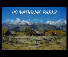 Take Time To Visit Our National Parks This Year