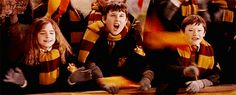 """I got 16 out of 16 on Can You Guess The """"Harry Potter"""" Movie From The Screenshot?! Brilliant! You know your """"HP"""" movies so well that you can probably recite most of the lines. Even Hermione would be impressed with your score!"""