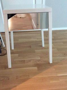 Ikean Selje- yöpöytä