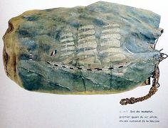 Le sac de matelot.