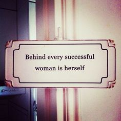 successful women Inspirational Quotes Inspirational Quotes, Motivational Quotes, Quotations to enlighten, cheer and inspire. Great Quotes, Quotes To Live By, Me Quotes, Inspirational Quotes, Woman Quotes, Motivational, Happy Quotes, The Words, Successful Women