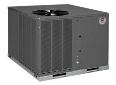 The Rheem RRPL Gas Package Air Conditioner features Scroll compressors for maximum efficiency and quiet operation. Ton RRPL and all RRRL models feature UltraTech Scroll compressors with Comfort Air Conditioning Installation, Air Conditioning Units, Heating And Air Conditioning, 5 Ton Ac, Heat Pump Air Conditioner, Rio, Ac Units, Gas And Electric, Heating Systems