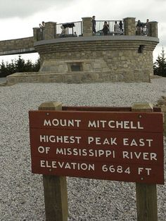 Mount Mitchell 22 free summer things to do in Asheville NC