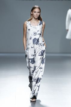 ANGEL SCHLESSER New Spring/Summer 2014 Collection