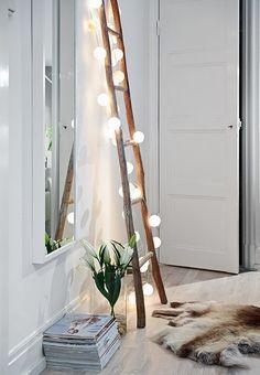 Trendy Home Decored Scandinavian Interior Design Inspiration